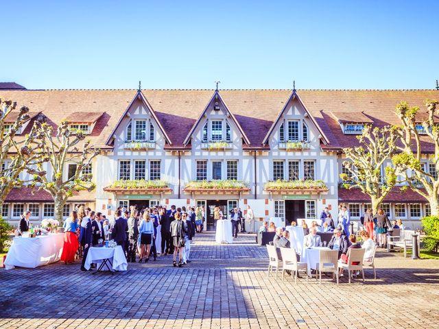 Le mariage de Anthony et Julie à Deauville, Calvados 8