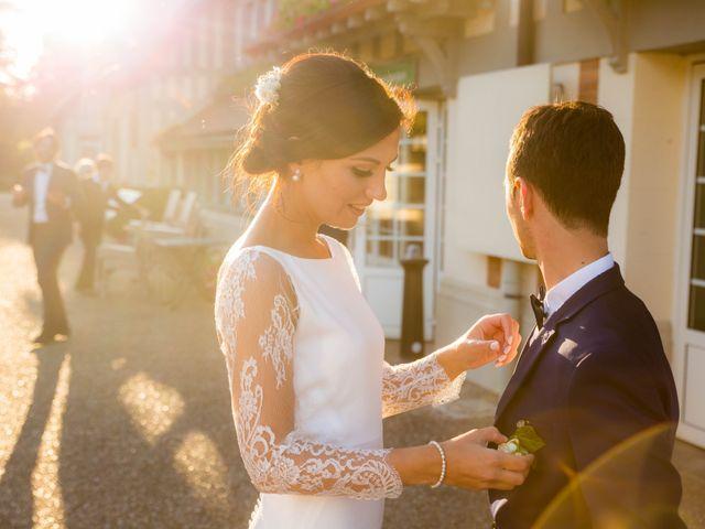 Le mariage de Anthony et Julie à Deauville, Calvados 2