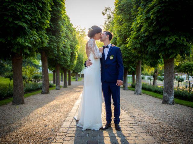 Le mariage de Anthony et Julie à Deauville, Calvados 10