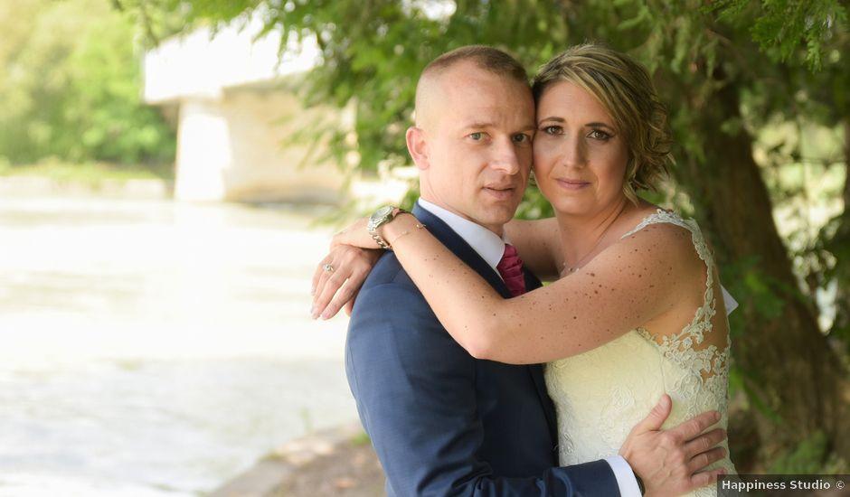 Le mariage de Ludovic et Elodie à Mions, Rhône