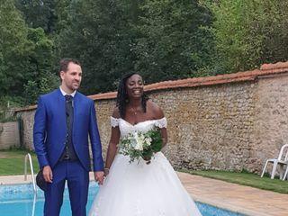 Le mariage de Mylène et Antonin  3