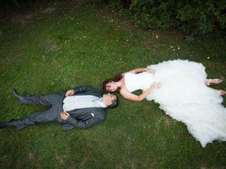 Le mariage de Vincent et Charlotte