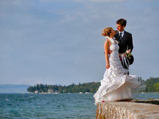 Le mariage de Clothilde et Gaspard