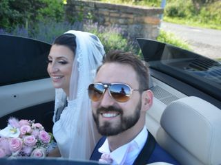 Le mariage de Mickael et Sandrine