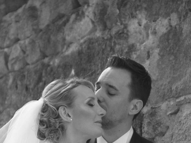 Le mariage de Cédric et Audrey à Vic-le-Comte, Puy-de-Dôme 14
