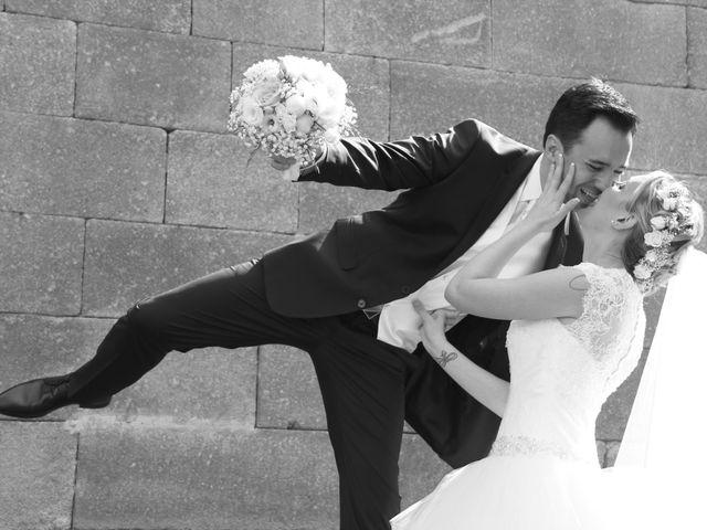 Le mariage de Cédric et Audrey à Vic-le-Comte, Puy-de-Dôme 16