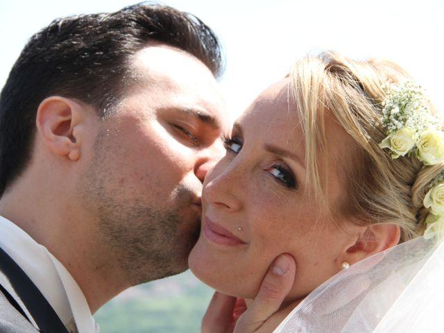 Le mariage de Cédric et Audrey à Vic-le-Comte, Puy-de-Dôme 24