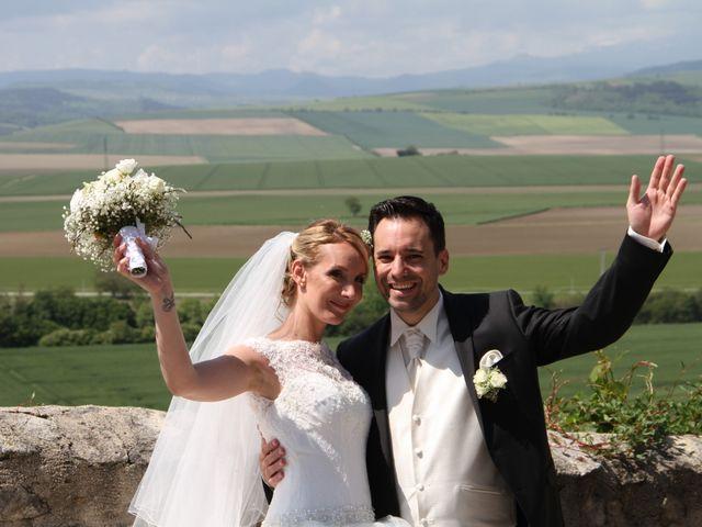 Le mariage de Cédric et Audrey à Vic-le-Comte, Puy-de-Dôme 25