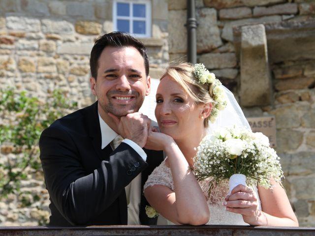 Le mariage de Cédric et Audrey à Vic-le-Comte, Puy-de-Dôme 26