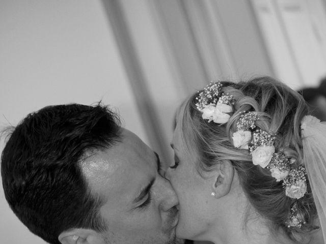 Le mariage de Cédric et Audrey à Vic-le-Comte, Puy-de-Dôme 31