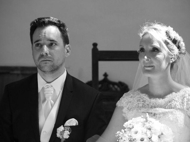 Le mariage de Cédric et Audrey à Vic-le-Comte, Puy-de-Dôme 34
