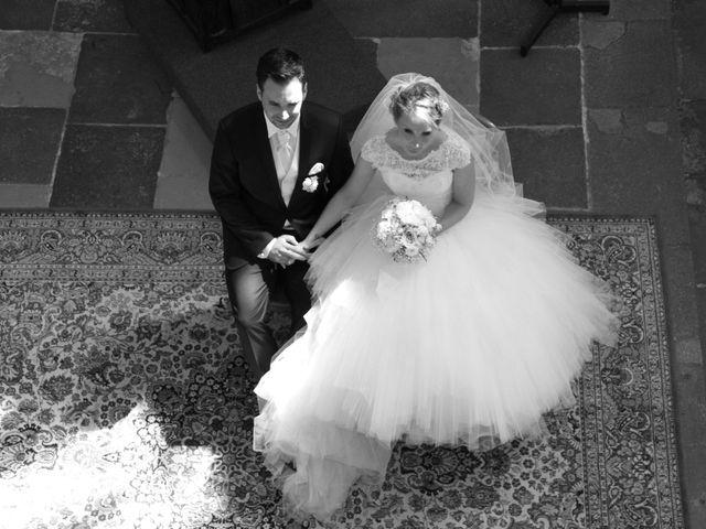 Le mariage de Cédric et Audrey à Vic-le-Comte, Puy-de-Dôme 35
