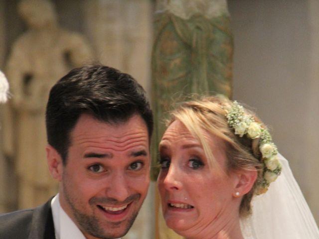 Le mariage de Cédric et Audrey à Vic-le-Comte, Puy-de-Dôme 37