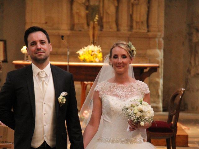 Le mariage de Cédric et Audrey à Vic-le-Comte, Puy-de-Dôme 38