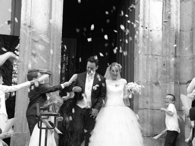 Le mariage de Cédric et Audrey à Vic-le-Comte, Puy-de-Dôme 39