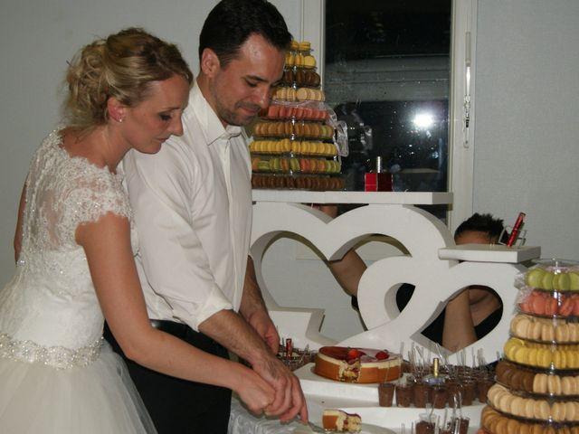 Le mariage de Cédric et Audrey à Vic-le-Comte, Puy-de-Dôme 67