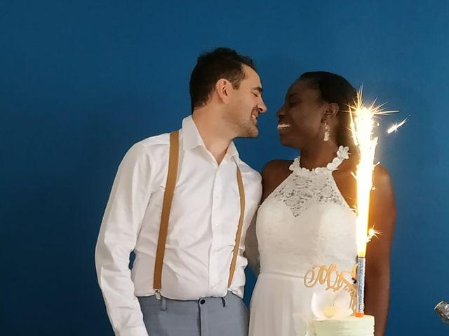 Le mariage de Antonin  et Mylène à Étréchy, Essonne 5