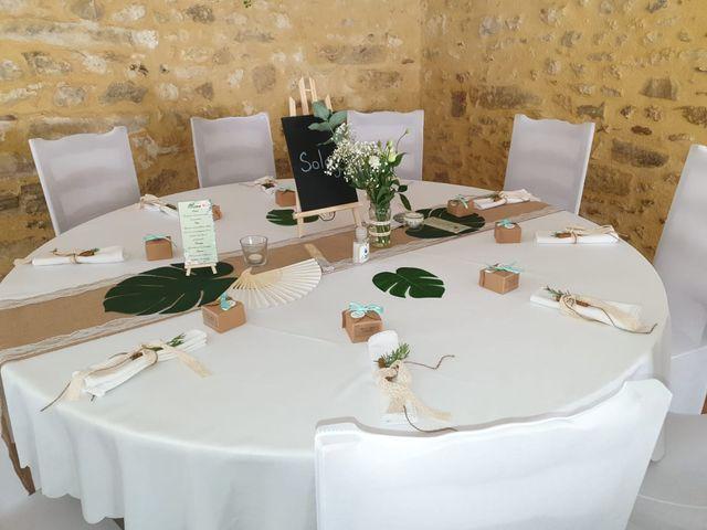 Le mariage de Antonin  et Mylène à Étréchy, Essonne 6
