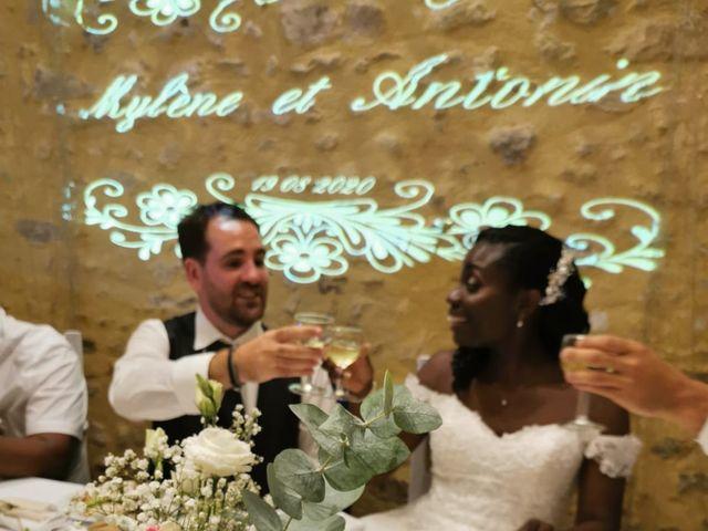Le mariage de Antonin  et Mylène à Étréchy, Essonne 7