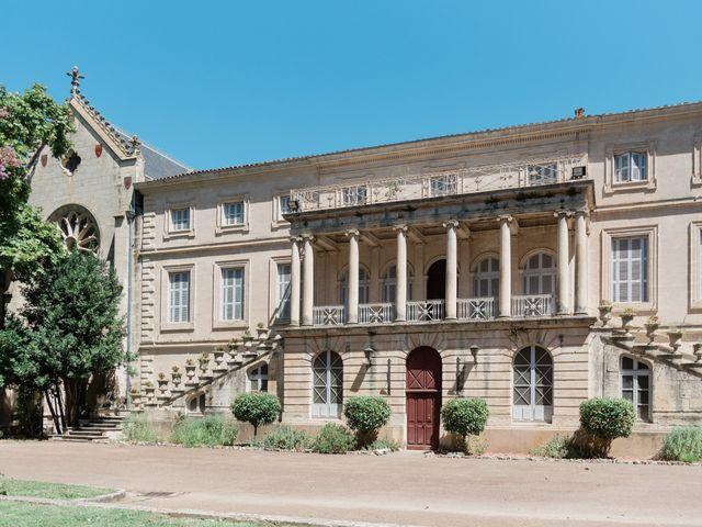 Le mariage de Loïc et Alice à Montpellier, Hérault 7