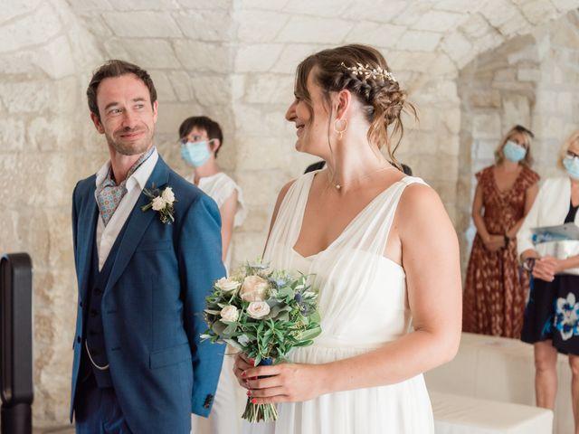 Le mariage de Loïc et Alice à Montpellier, Hérault 8