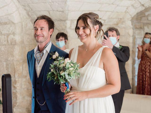 Le mariage de Loïc et Alice à Montpellier, Hérault 9