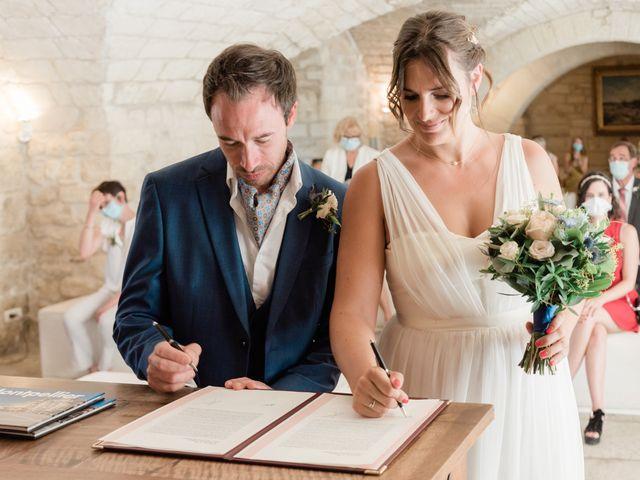 Le mariage de Loïc et Alice à Montpellier, Hérault 11