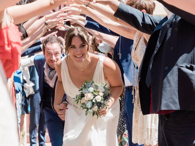 Le mariage de Loïc et Alice à Montpellier, Hérault 12