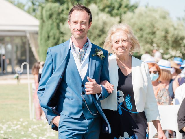 Le mariage de Loïc et Alice à Montpellier, Hérault 20