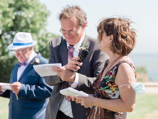 Le mariage de Loïc et Alice à Montpellier, Hérault 23