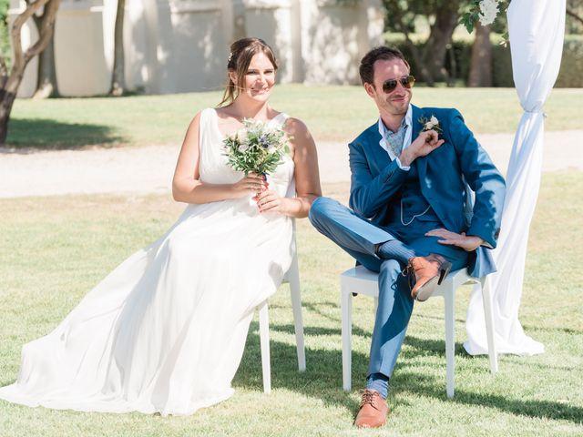 Le mariage de Loïc et Alice à Montpellier, Hérault 30