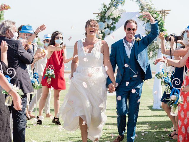Le mariage de Loïc et Alice à Montpellier, Hérault 38