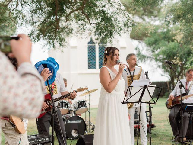 Le mariage de Loïc et Alice à Montpellier, Hérault 47