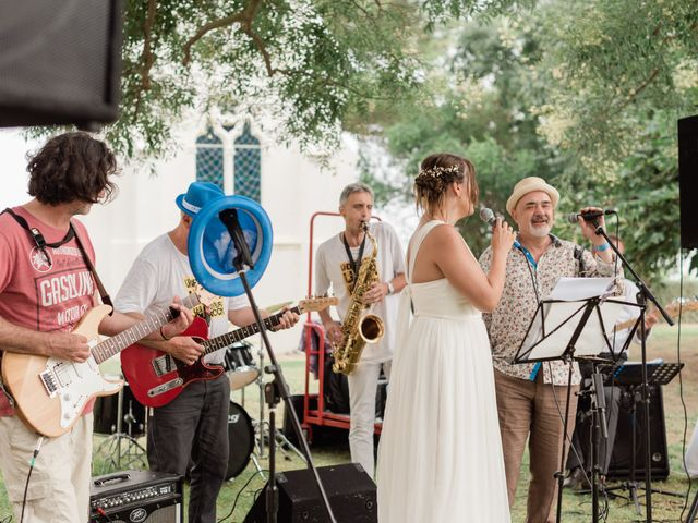 Le mariage de Loïc et Alice à Montpellier, Hérault 48