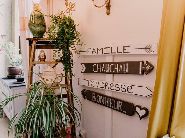 Le mariage de Alexandre et Anais à Dreux, Eure-et-Loir 5
