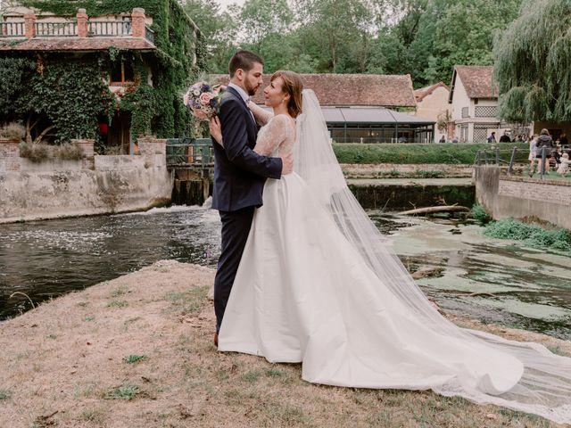 Le mariage de Alexandre et Anais à Dreux, Eure-et-Loir 37