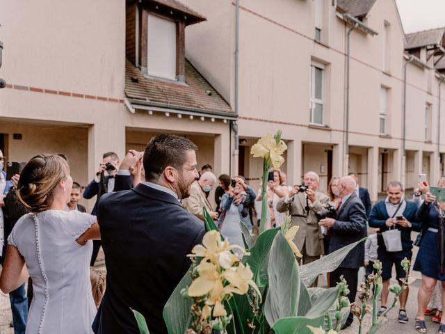 Le mariage de Alexandre et Anais à Dreux, Eure-et-Loir 50