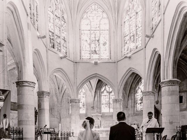 Le mariage de Alexandre et Anais à Dreux, Eure-et-Loir 52