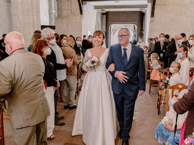 Le mariage de Alexandre et Anais à Dreux, Eure-et-Loir 55