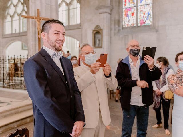 Le mariage de Alexandre et Anais à Dreux, Eure-et-Loir 56