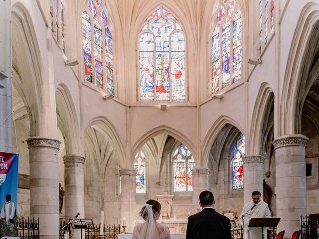 Le mariage de Alexandre et Anais à Dreux, Eure-et-Loir 59