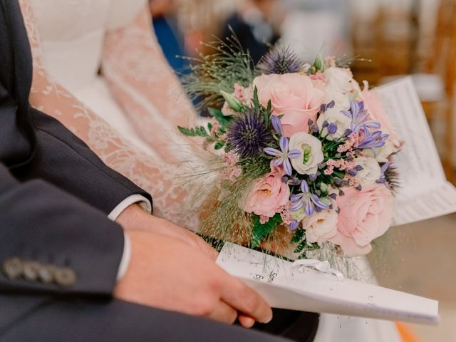 Le mariage de Alexandre et Anais à Dreux, Eure-et-Loir 61