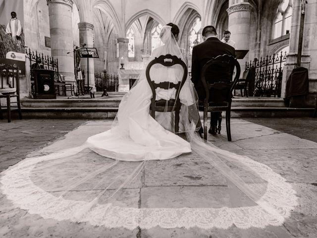Le mariage de Alexandre et Anais à Dreux, Eure-et-Loir 62