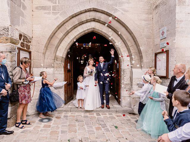 Le mariage de Alexandre et Anais à Dreux, Eure-et-Loir 68