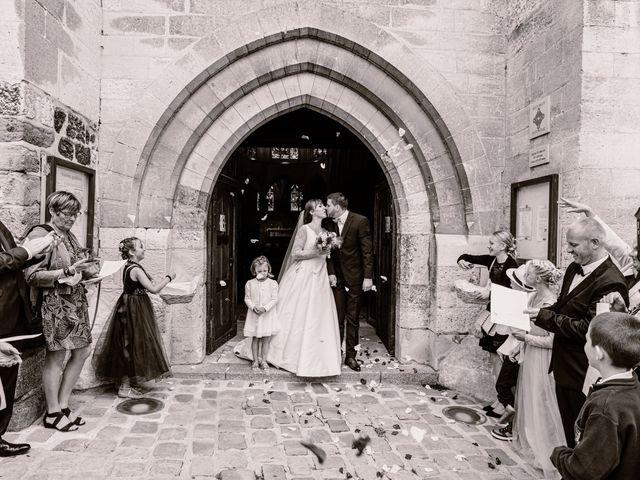 Le mariage de Alexandre et Anais à Dreux, Eure-et-Loir 69