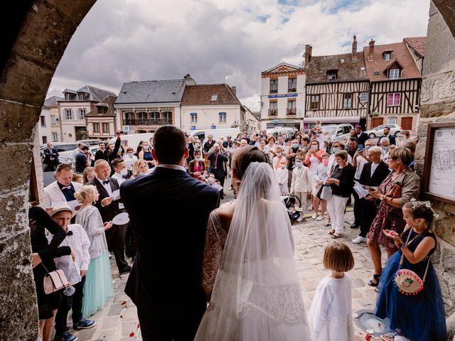 Le mariage de Alexandre et Anais à Dreux, Eure-et-Loir 71