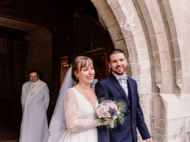 Le mariage de Alexandre et Anais à Dreux, Eure-et-Loir 72