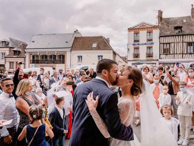 Le mariage de Alexandre et Anais à Dreux, Eure-et-Loir 73