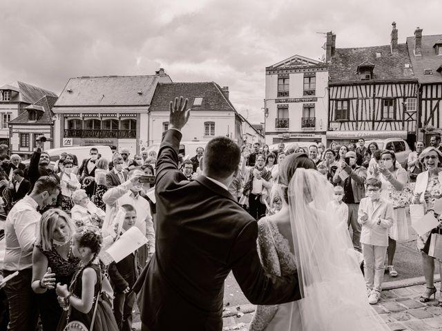 Le mariage de Alexandre et Anais à Dreux, Eure-et-Loir 74