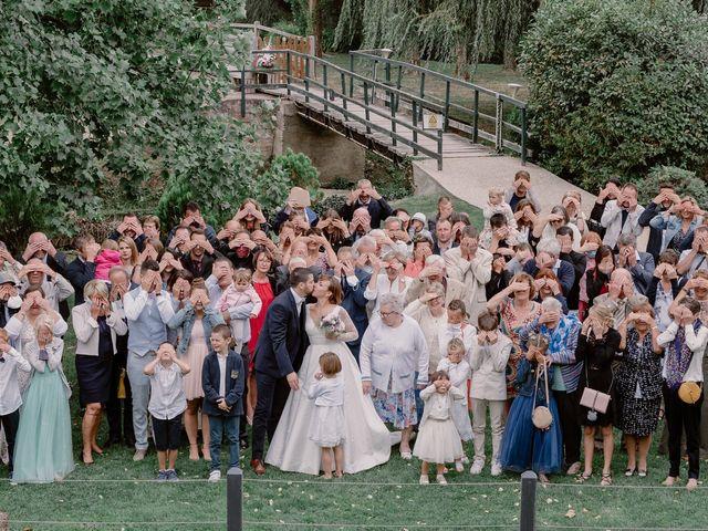 Le mariage de Alexandre et Anais à Dreux, Eure-et-Loir 80